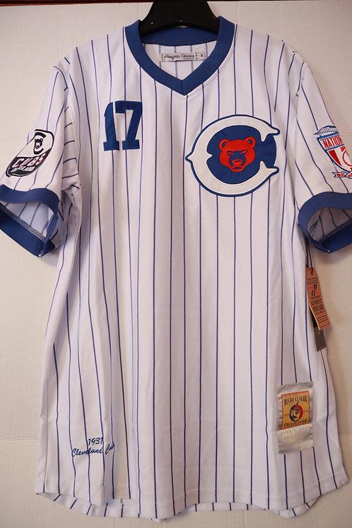 Negro League: Cleveland Cubs [JERSEY]