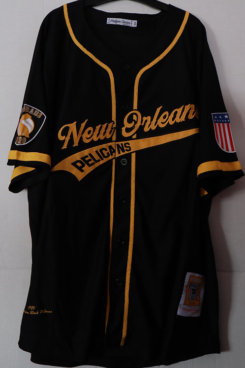 Negro League: New Orleans Pelicans [JERSEY]