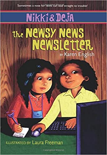 Nikki and Deja: The Newsy Newsletter [INDIVIDUAL]