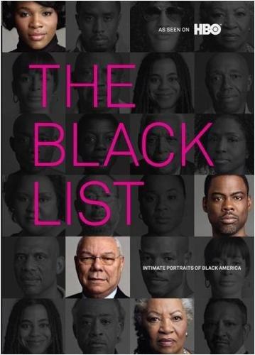 The Black List [DVD]