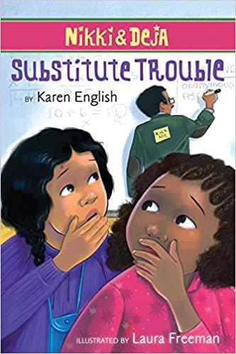 Nikki and Deja: Substitute Trouble [INDIVIDUAL]