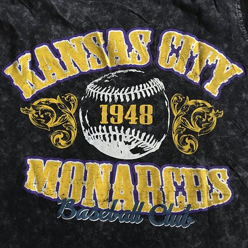 Kansas City Monarchs T-Shirt