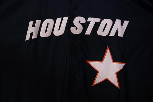 Negro League: Houston Eagles [JERSEY]