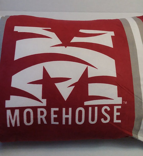 Morehouse College PILLOW