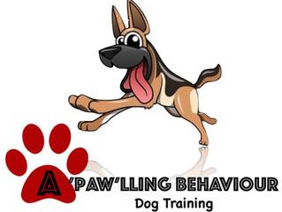 A'paw'lling Behaviour