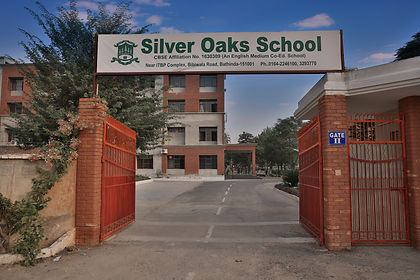 silver oaks bathinda link