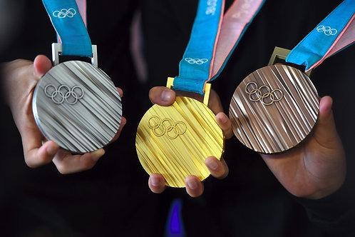 Medalist Sponsor