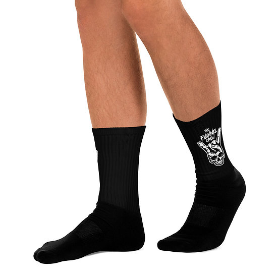 Ride Socks - TFC Devil Horns