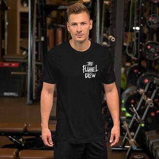 unisex-premium-t-shirt-black-front-605ce