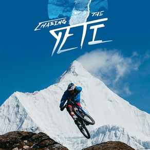 Calgary Film Premiere - Chasing the Yeti
