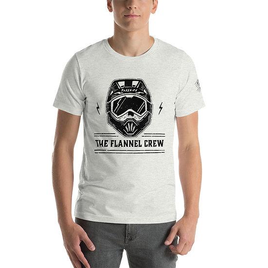 T.F.C OG: T-Shirt Unisex White