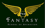 fantasy school of animation