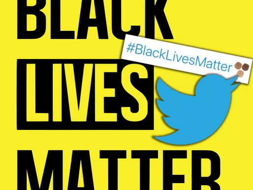 Racial Injustice Online