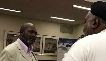 10/17/17: Pennsylvania Catholic Conference highlights WTI Board Chair Kwame Ajamu's story