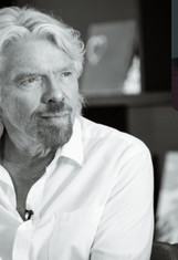 Anti-Death Penalty Campaign Launched by Richard Branson & RBIJ Reaches Over 150 Pledges