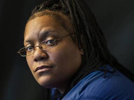 6/26/18: Sabrina Butler-Smith on Disrespectability Politics Podcast