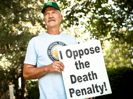 Death row exonerees interviewed on the resumption of federal executions