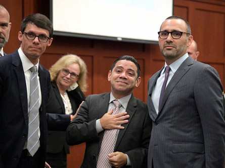 Sun Sentinel Editors Call for Death Penalty Repeal