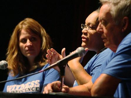 10/5/17: Yakima Herald coverage of WTI's WA State tour stop in Ellensburg