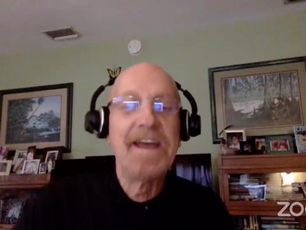 Mark Elliott from FADP Joins Herman Lindsey on Cruel Justice