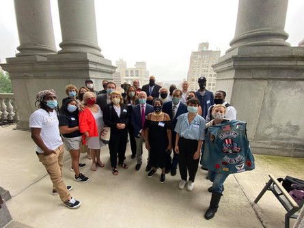 WTI Joins Organizations Advocating for Exoneree Compensation in PA
