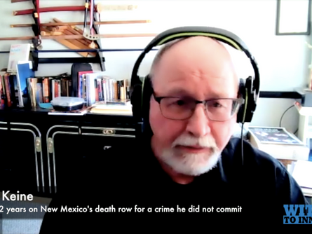 Ron Keine Talks About the Impact of Banning Qualified Immunity in New Mexico