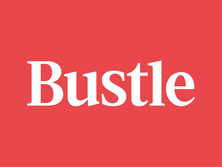 In Case You Missed it, we were Featured in Bustle