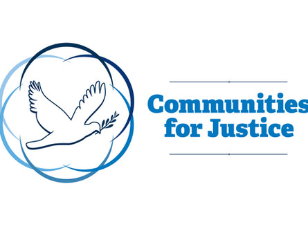 """10/2/17: WTI's panel at Gonzaga a part of their """"Communities for Justice"""" events"""