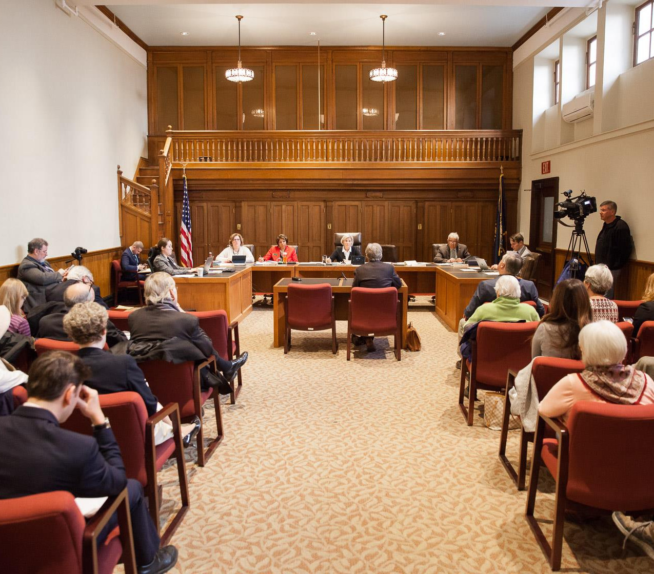 NH Senate Judiciary Committee