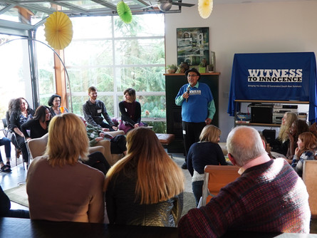 10/4/17: South Seattle Emerald covers WTI's WA State tour
