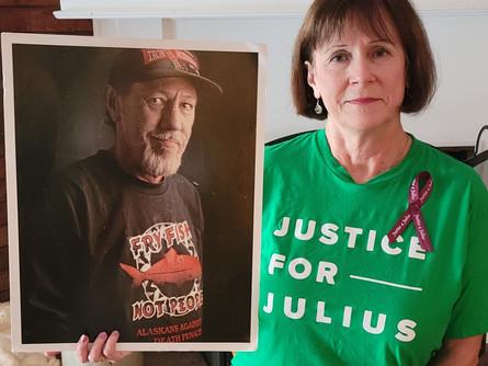 Death Row Exonerees to Advocate for Julius Jones in Oklahoma City