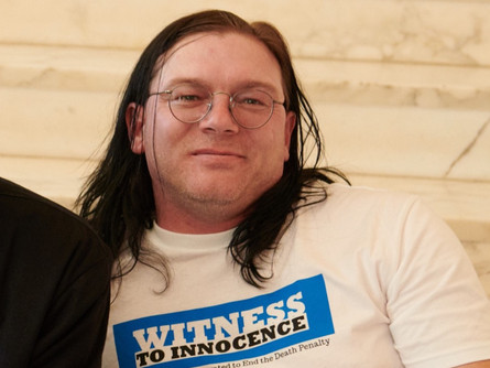 Damon Thibodeaux (1974-2021)