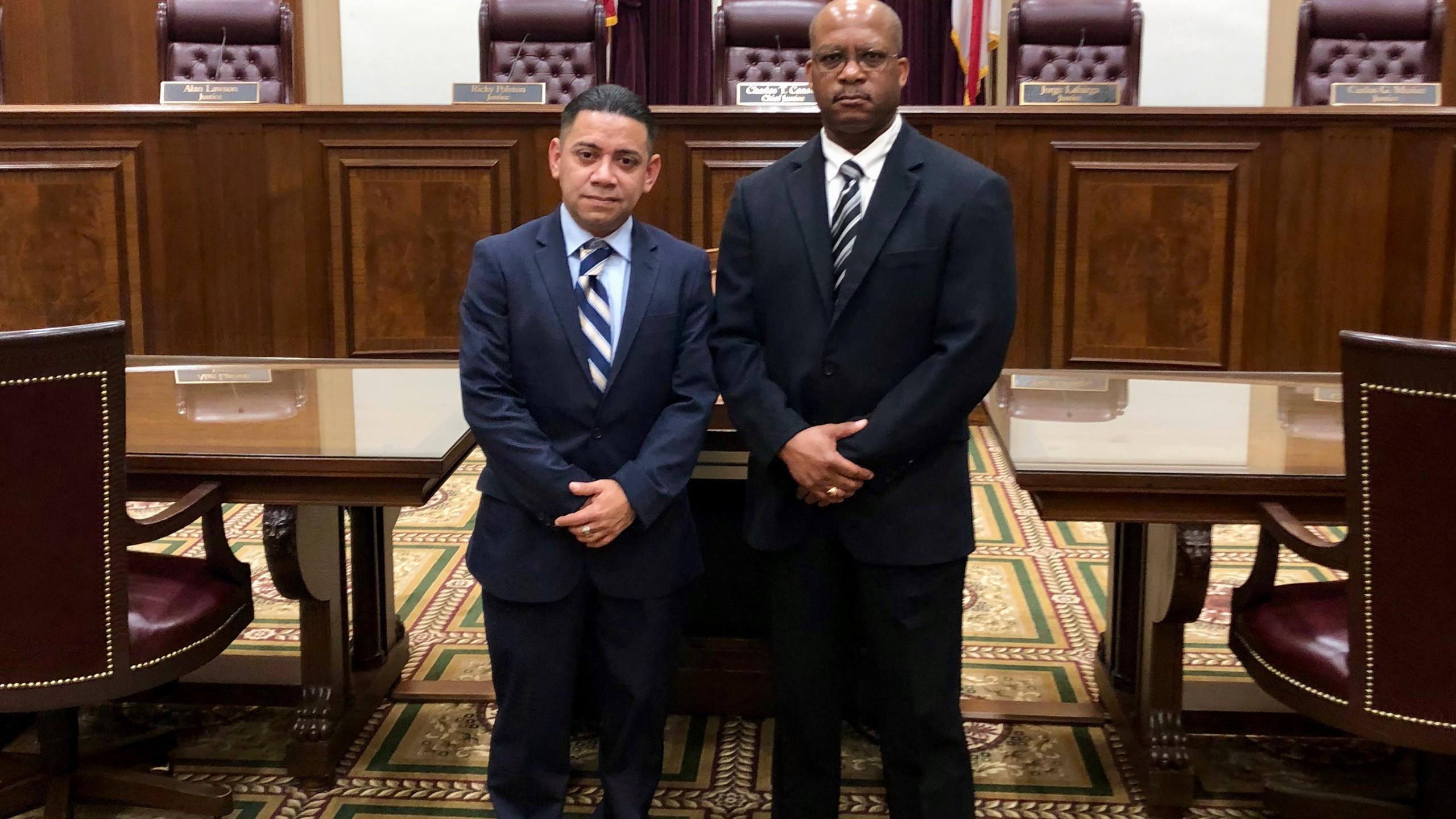 Exonerated Florida Death Row Survivors