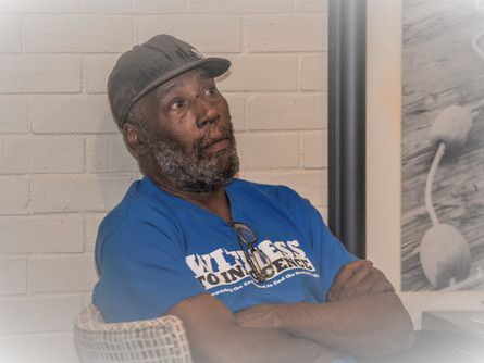 Virginia Moves to Abolish Death Penalty - Earl Washington's case cited as pivotal reason