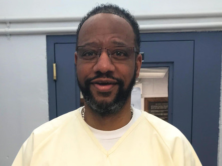 Pervis Payne Granted Temporary Reprieve of Execution