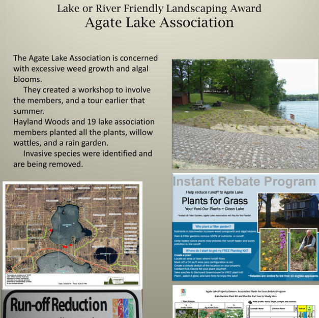 Agate Lake Association