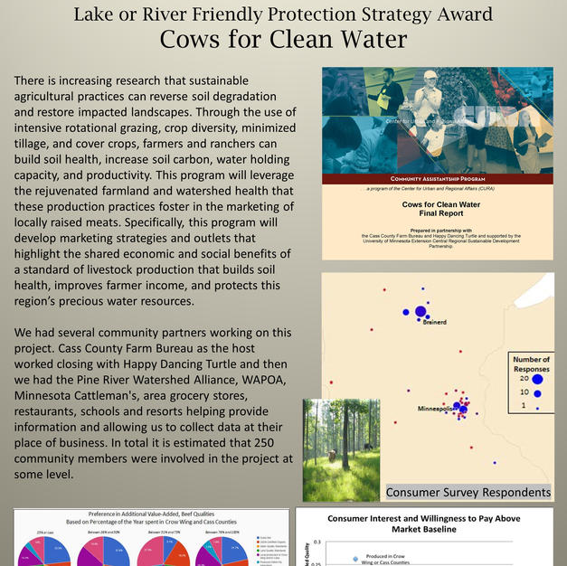 Cows for Clean Water