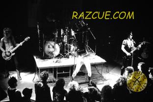 Ole Beich, Mike Jagosz, Tracii Guns, Robbie Gardner