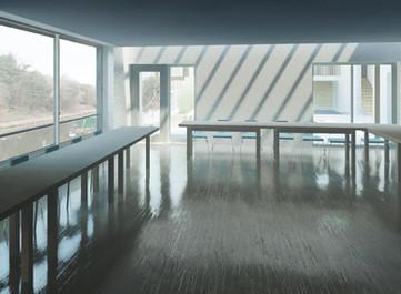 Classroom Interior View