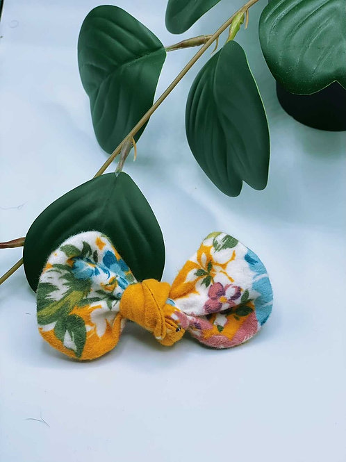 HAIRBOW O-FLORAL