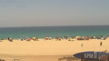 Tarifa Spin Out Weather info and Webcam, Spain, Andalusia