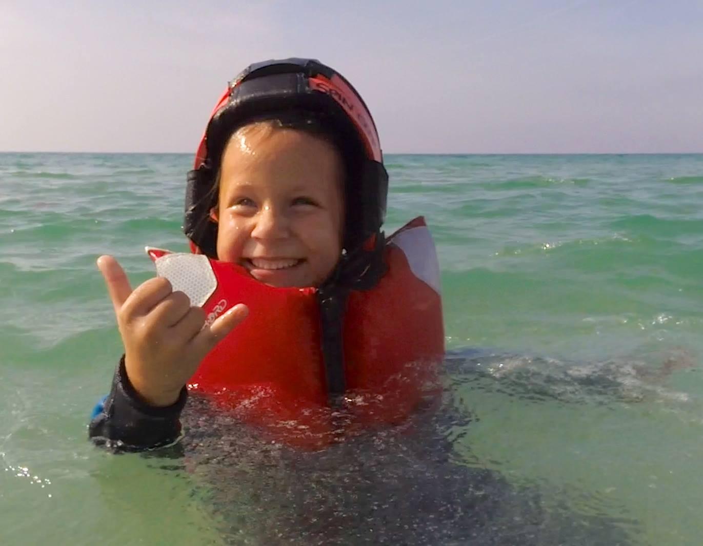 TARIFA SPIN OUT, tarifa windsurf
