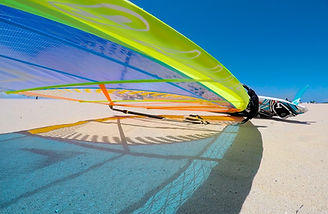 Tarifa Spin Out Windsurf Rental Alquiler Spain