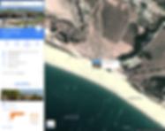 Contatti, tarifa windsurf kitesurf resort