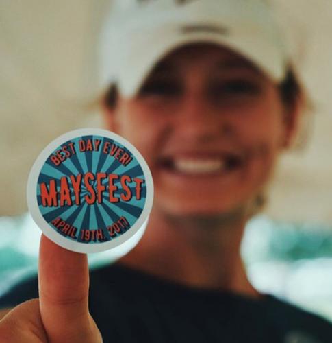 Maysfest 2018