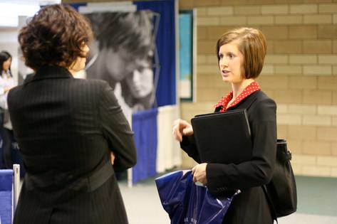 Retailing Career Fair 2007