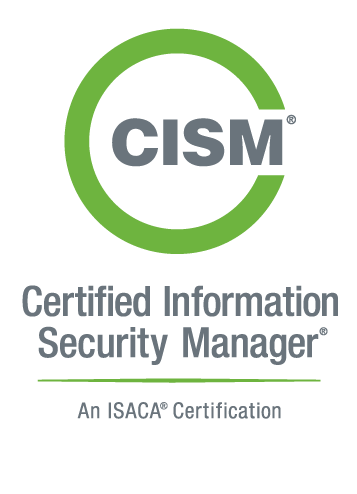 Certified Information Security Manager( CISM)