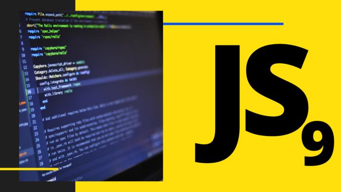 Cool Javascript 9