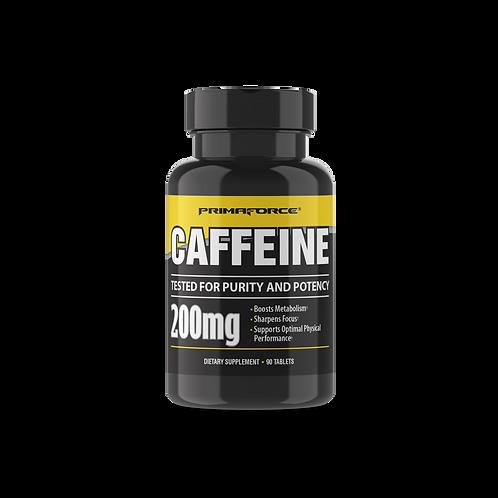 PrimaForce Caffeine (90Tabs)