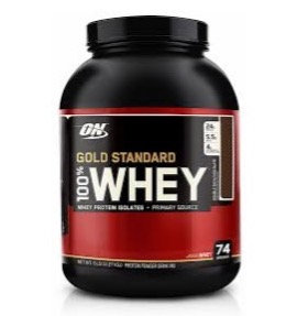 Optimum Nutrition Gold Standard 100% Whey Protein (5lbs)